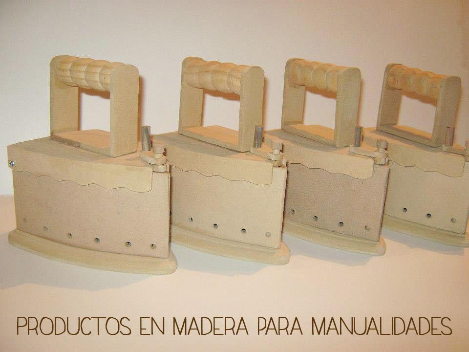 Productos en madera para manualidades mamaniaca - Madera para manualidades ...