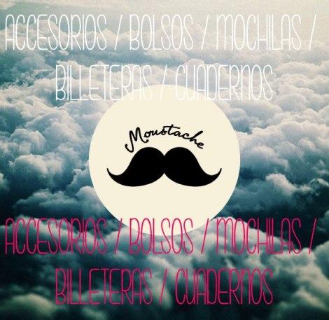 moustache-diseños