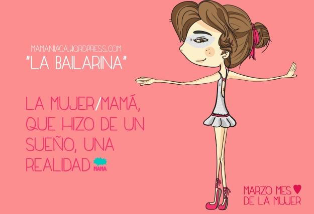 Ser Bailarina Clásica
