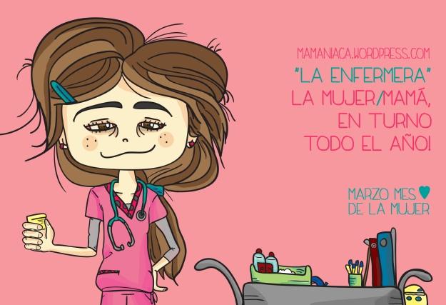 Enfermera 24/7