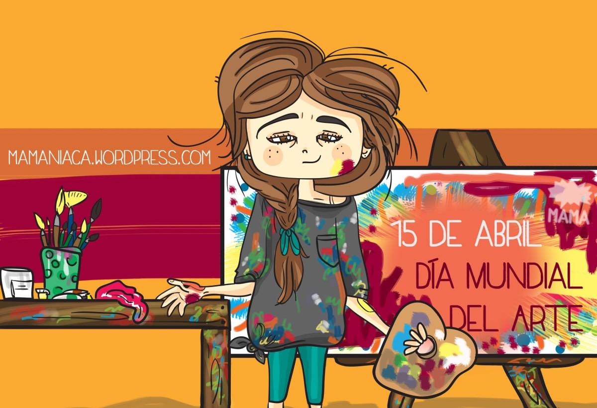 Día mundial de las Artes