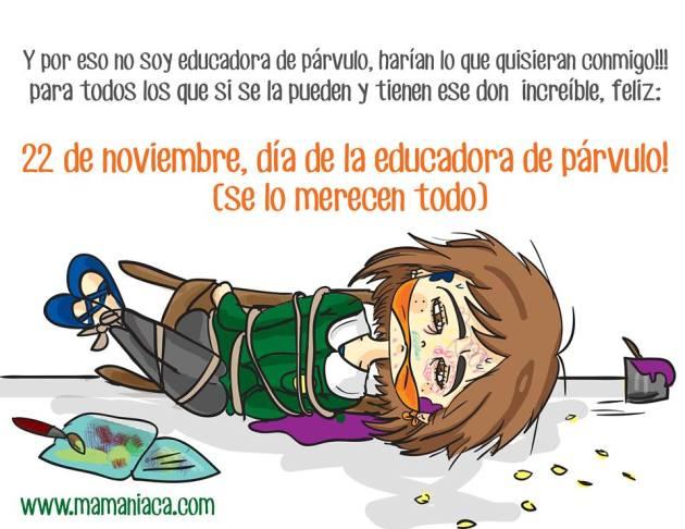 22 de Noviembre / Feliz día